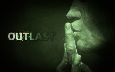 5 Scariest Horror Games: Outlast