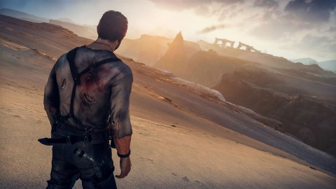 MadMax Review