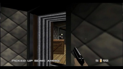 Goldeneye Screenshot