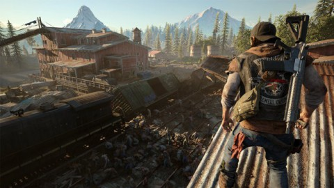 Days Gone may be among a dying breed for zombie games.