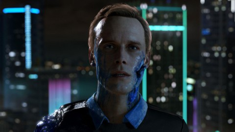 Detroit: Being Human may hit just the right notes.