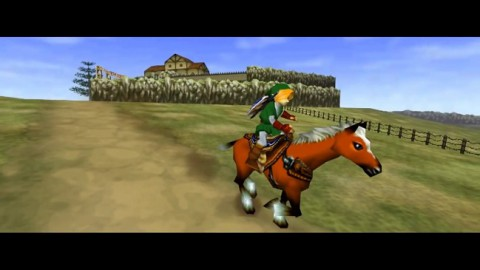 Ocarina of Time Image