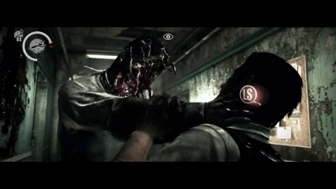 Evil Within Trophies Screenshot