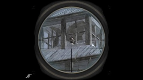 First-Person Shooters Screenshot