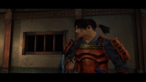 Onimusha Screenshot